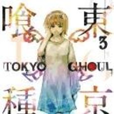 Libros: TOKYO GHOUL, VOLUME 3. Lote 237271665
