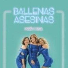 Libros: BALLENAS ASESINAS. Lote 237284660