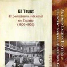 Libros: EL TRUST. Lote 237284725