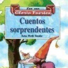 Libros: CUENTOS SORPRENDENTES. Lote 237327685