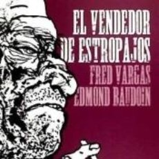 Libros: EL VENDEDOR DE ESTROPAJOS. Lote 237369395