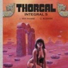 Libros: THORGAL EDICIÓN INTEGRAL 5(SERIES). Lote 237511025