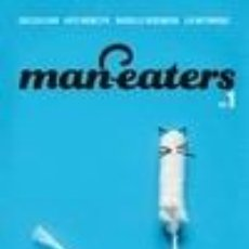 Libros: MAN-EATERS 1. Lote 237511030