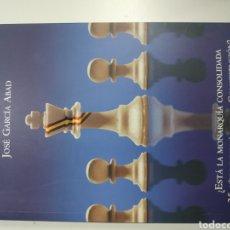 Libros: LA SOLEDAD DEL REY. Lote 238327440