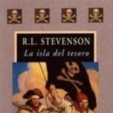 Libros: LA ISLA DEL TESORO. Lote 243574055