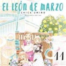 Libros: EL LEÓN DE MARZO NÚM. 11 (DE 12). Lote 243828310
