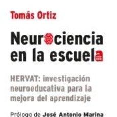 Libros: NEUROCIENCIA EN LA ESCUELA. Lote 243834625