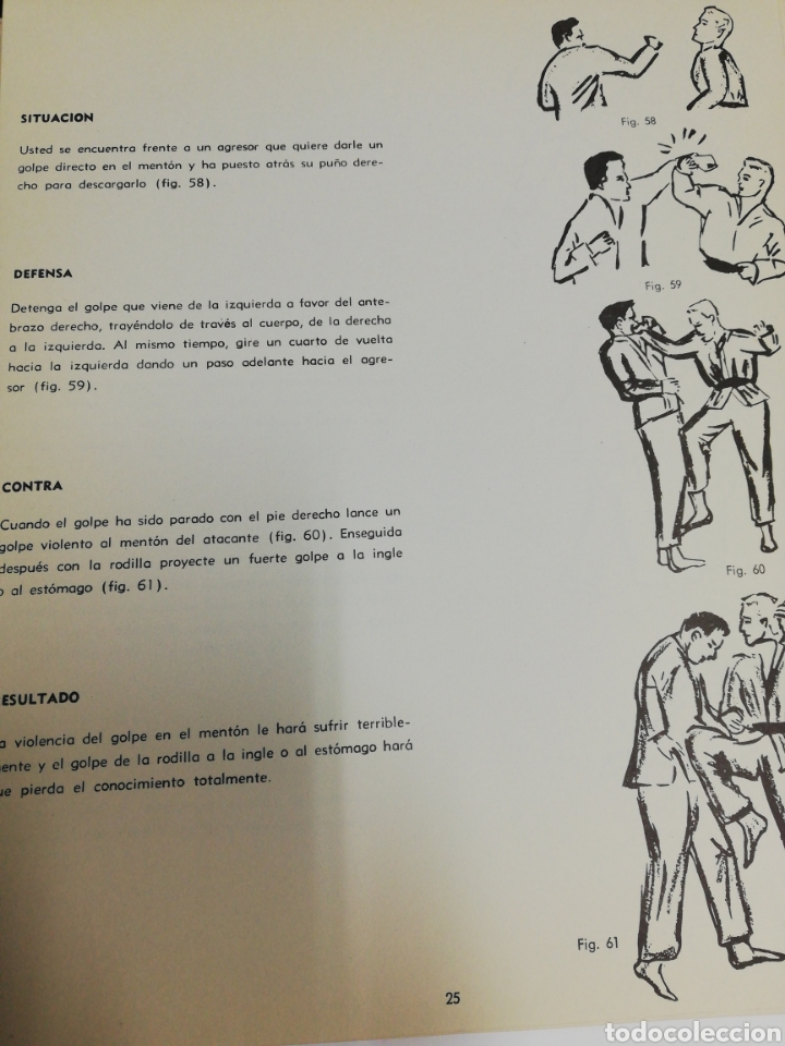 Libros: Kung Fu. Método secreto de lucha china. - Foto 5 - 243987245