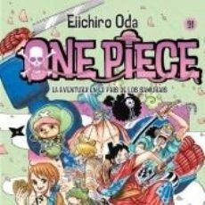 Libros: ONE PIECE Nº 91. Lote 244489715