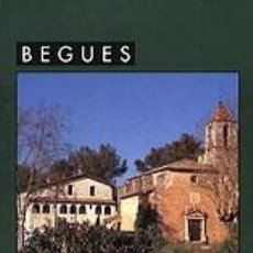 Libros: BEGUES. Lote 244489785