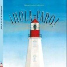 Libros: ¡HOLA, FARO!. Lote 244564880