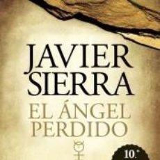 Libros: EL ÁNGEL PERDIDO. Lote 245192075