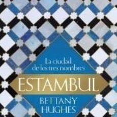 Libros: ESTAMBUL. Lote 245192140