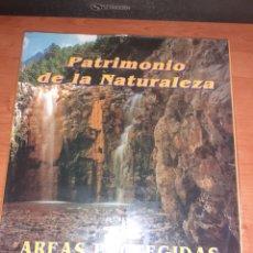 Libros: ARAAS PROTEGIDAS 5. Lote 245204840