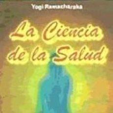 Libros: CIENCIA DE LA SALUD, LA. Lote 245901390