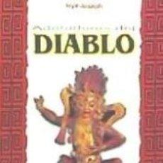 Libros: ADORADORES DEL DIABLO. Lote 245901720