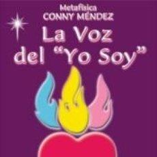 Libros: LA VOZ DEL YO SOY. Lote 245901735