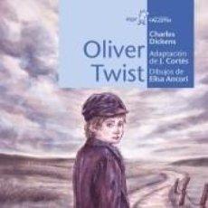 Libros: OLIVER TWIST. Lote 245915480