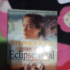 Libros: ECLIPSE TOTAL. Lote 246021155