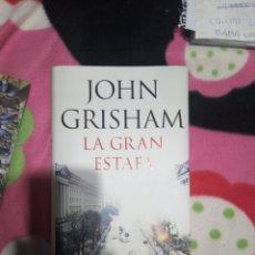 Libros: LA GRAN ESTAFA. Lote 246254040