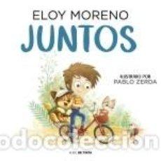Libros: JUNTOS (CUENTOS PARA CONTAR ENTRE DOS). Lote 246490300