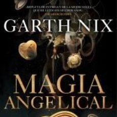 Libros: MAGIA ANGELICAL. Lote 246490305