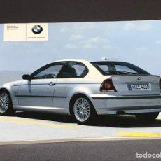 Libros: MANUAL PROPIETARIO BMW. Lote 251260710