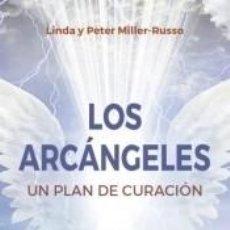 Libros: LOS ARCÁNGELES. Lote 253709525