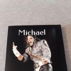 "Libros: LIBRO ""MICHAEL JACKSON"". Lote 253715880"