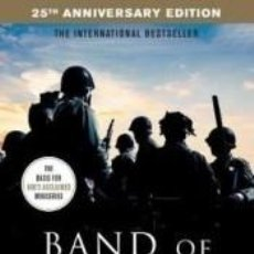 Libros: BAND OF BROTHERS. Lote 254545100
