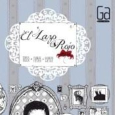 Libros: EL LAZO ROJO. Lote 254545135