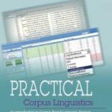 Libros: PRACTICAL CORPUS LINGUISTICS P. Lote 254545155