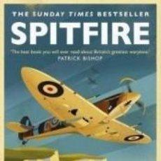 Libros: SPITFIRE. Lote 254545450