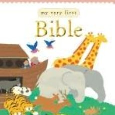 Libros: MY VERY FIRST BIBLE. Lote 254545525