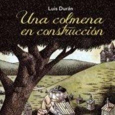 Libros: UNA COLMENA EN CONSTRUCCIÓN. Lote 254668075