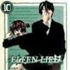 Libros: ELFEN LIED 10 (COMIC). Lote 257275970