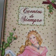 Libros: CUENTOS DE SIEMPRE.RUSTIKA. Lote 257921790