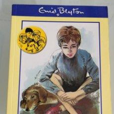 Libros: LOS CINCO Y EL TESORO DE LA ISLA ENID BLYTON. Lote 260711985