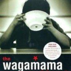 Libros: WAGAMAMA COOKBOOK. Lote 261348340