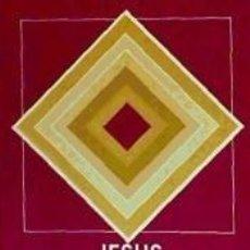Libros: JESÚS, EL FILÓSOFO POR EXCELENCIA. Lote 261550745