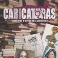 Libros: CARICATORAS. Lote 261550775