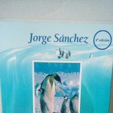 Libros: LIBRO SIETE VIAJES A PAÍSES EXTRAORDINARIOS. JORGE SÁNCHEZ. EDITORIAL MANAKEL. AÑO 2013.. Lote 262188400