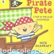 Libros: PIRATE PETE. Lote 262243165
