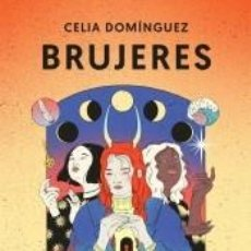 Libros: BRUJERES. Lote 262348200