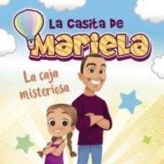 Libros: LA CAJA MISTERIOSA (LA CASITA DE MARIELA 1). Lote 262348240