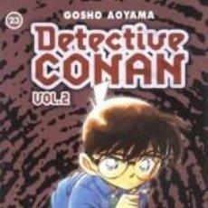 Libros: DETECTIVE CONAN II Nº 23. Lote 268716629