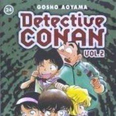 Libros: DETECTIVE CONAN II Nº 24. Lote 268716659