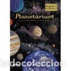 Libros: PLANETÀRIUM. Lote 268741364