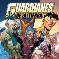 Libros: GUARDIANES DE LA TIERRA 01: ESTADO DE SITIO. Lote 269350963