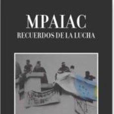 Libros: MPAIAC. Lote 269646468